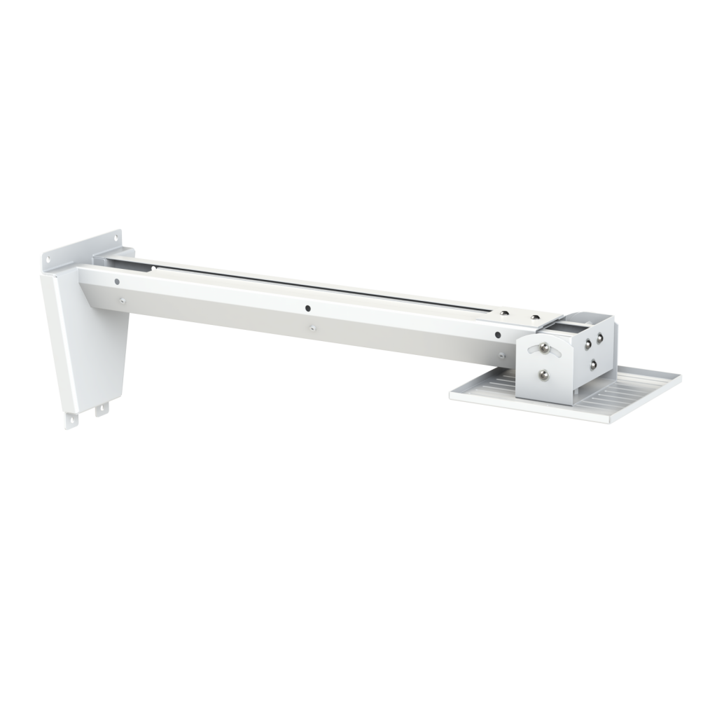 Universal Projector Wall Mount Short Throw Arm