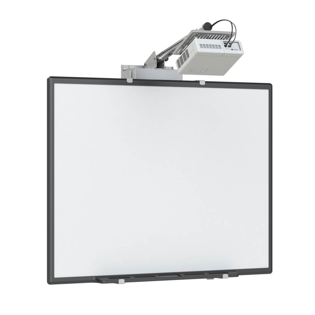 Hi Lo 174 750 Whiteboard Electric Wall Lift Loxit Limited