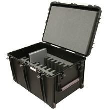 Lap Porta Device Transporter