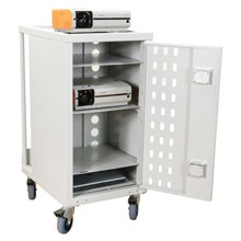 Audio Visual Trolley