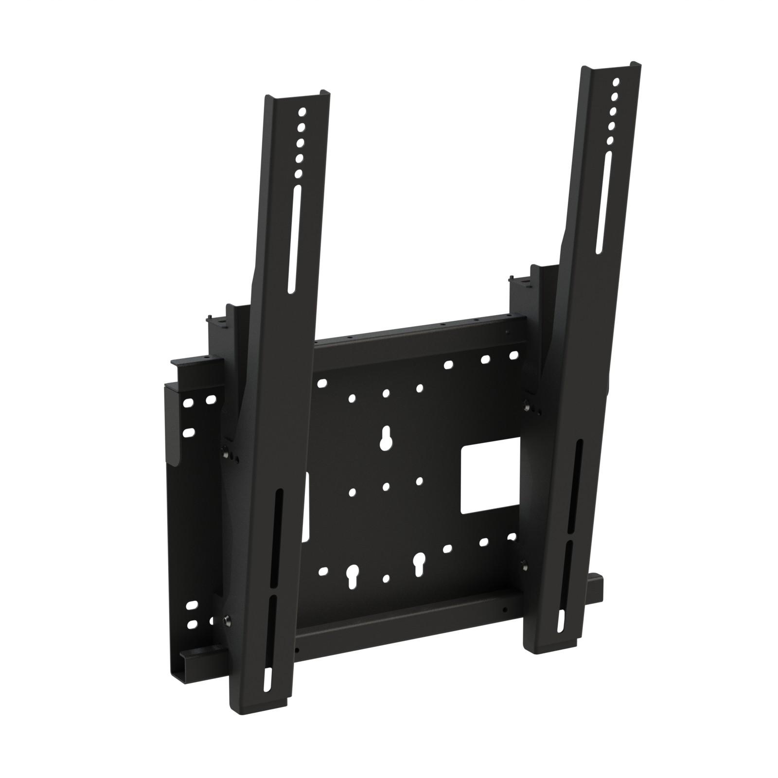Heavy Duty Screen Wall Mount With 7 5 Deg Tilt Up To 400mm