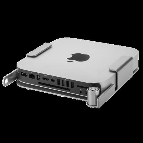 Apple Mac Mini Security Clamp – Silver