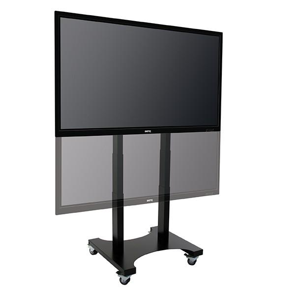 Hi-Lo® Duo 680 Mobile LED/LCD Lift – max 100kg/75″