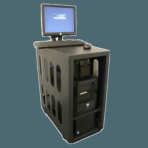 Uniserve 500 Server Security