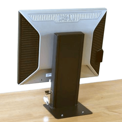 Flatscreen Monitor Security Stand up to 20 Inches