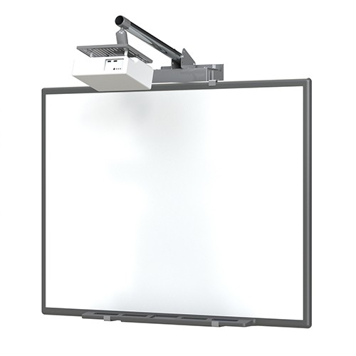 Hi-Lo® 750 Whiteboard Electric Wall Lift