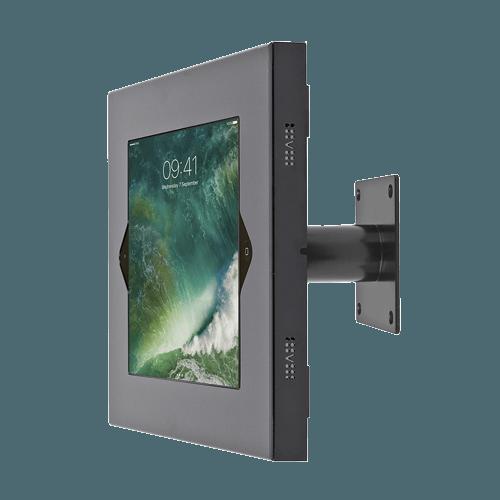 iPad Secure Wall Mount – Tilting