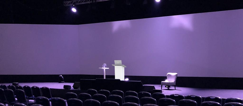 Spotlight Stage1