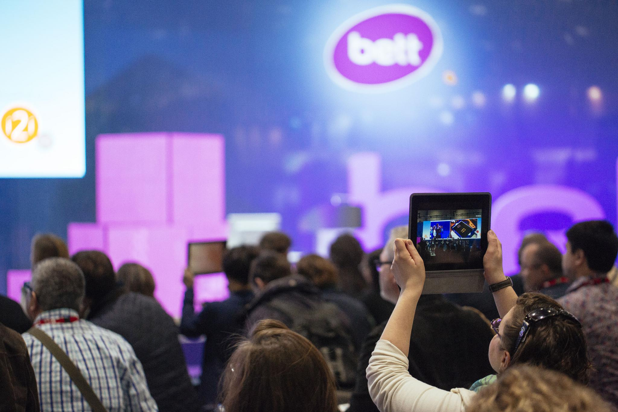 Bett 2020 Five Key Takeaways From The Leading Edtech Show Loxit Limited